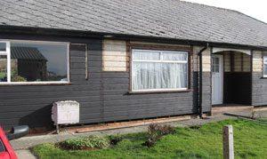 Marconi-bungalow