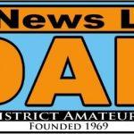 tdars newsletter header