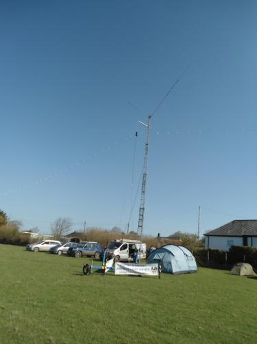 Antenna'sSM